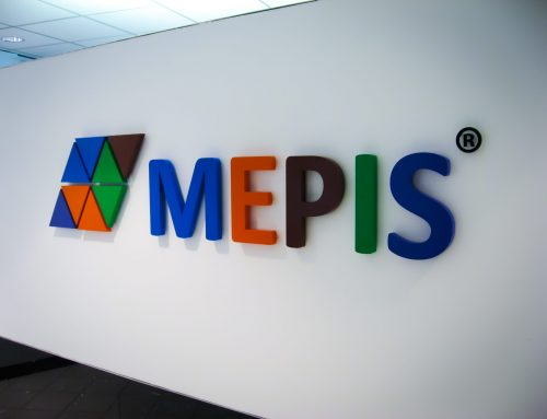 MEPIS Office Signage